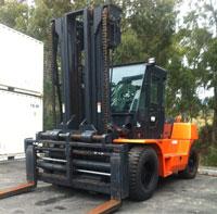 Forklift-200