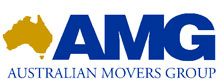 Australian Movers Group Member
